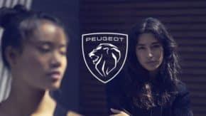 Peugeot nasadil nové logo