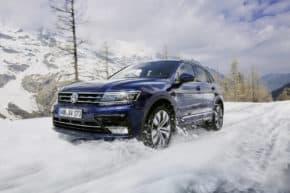 Das WeltAuto hlásí vlnu zájmu o vozy SUV
