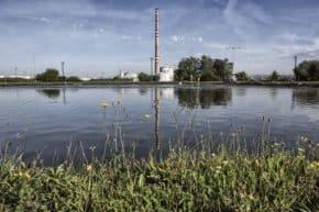 Škoda Auto recykluje 45 % spotřeby vody