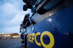 Ruské GEFCO hlásí 1500 nadrozměrných přeprav