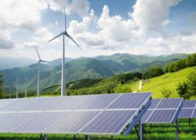 Bridgestone: 100 % elektřiny z obnovitelných zdrojů