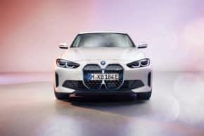 Výroční tiskovka BMW ukázala elektrické i4