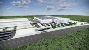 HMG staví v Číně továrnu na palivové články