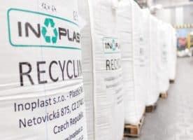 BEWI získala podíl v recyklačním Inoplastu