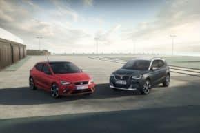 SEAT Ibiza měl digitální premiéru